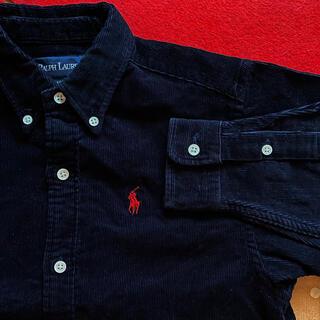 Ralph Lauren - 子供用ポロシャツ ラルフローレン ベルベット