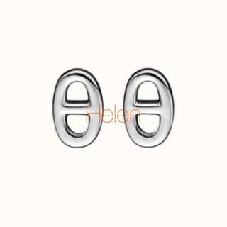 トゥモローランド(TOMORROWLAND)のsilver dancre pierce(ピアス)