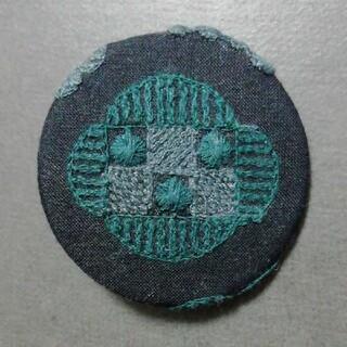 mina perhonen - ミナペルホネン サンキューベリーバッジ 新品未使用 今季新作