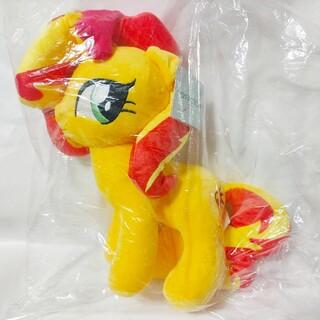 my little pony マイリトルポニー サンセットシマー ぬいぐるみ