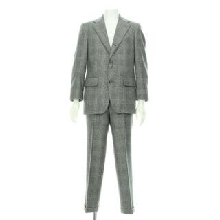 ジェイプレス(J.PRESS)のジェイプレス メンズスーツ サイズM メンズ(セットアップ)