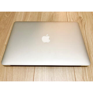 マック(Mac (Apple))のMacBook Air 13インチ(Mid 2013)(ノートPC)