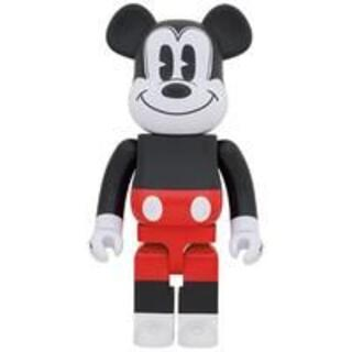 BE@RBRICK MICKEY MOUSE R&W 2020Ver.1000%(その他)