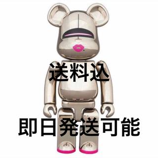 超合金 BE@RBRICK HAJIME SORAYAMA(その他)