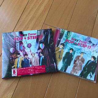 セクシー ゾーン(Sexy Zone)のPOP × STEP!?(初回限定盤B)sexy zone(ポップス/ロック(邦楽))