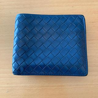 Bottega Veneta - ボッテガべネタ 二つ折り財布