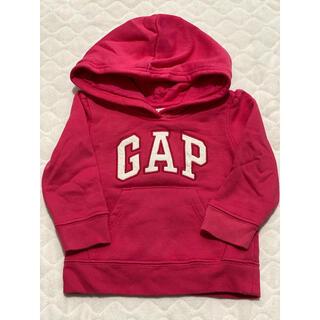 ギャップ(GAP)のGAPパーカー(トレーナー)