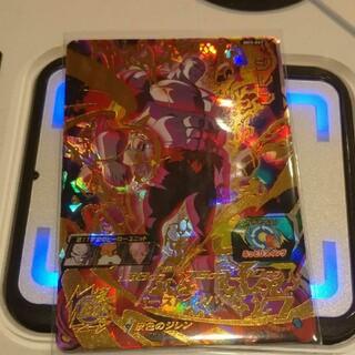 ドラゴンボール - ドラゴンボールヒーローズ BM5-047 ジレン