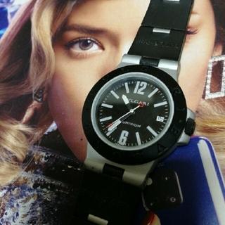BVLGARI腕時計