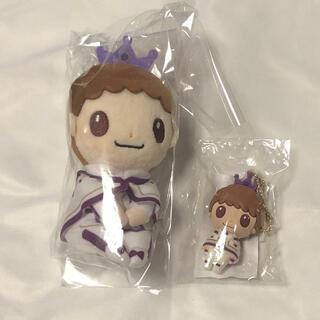 Johnny's - King&Prince  sweet garden  岸優太