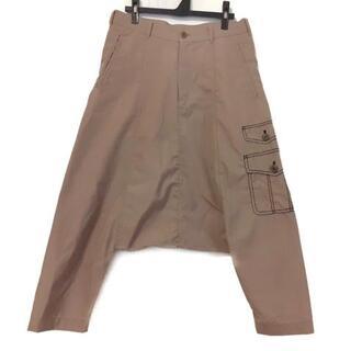 コムデギャルソン(COMME des GARCONS)のコムデギャルソン パンツ サイズS メンズ -(その他)