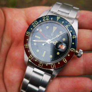 ROLEX - GMT マスター 6542 タイプ  アンティーク