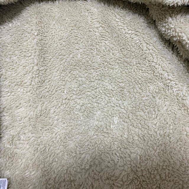 Levi's(リーバイス)のリーバイス デニムボアジャケット Gジャン 美品 メンズのジャケット/アウター(Gジャン/デニムジャケット)の商品写真