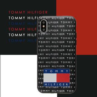 TOMMY HILFIGER - Tommy Hilfiger iphone ケース