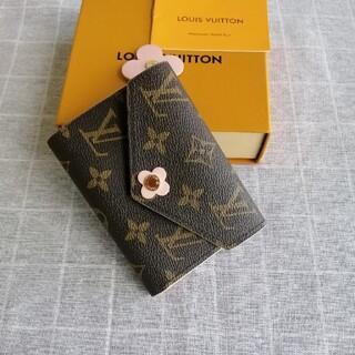 LOUIS VUITTON - ❤️美品!即購入OK!☂️(ルイ/ヴィトン)◆ 国内発(送д゚財布●小銭入れ※