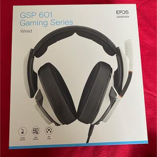 エポス(EPOS)のGSP601 Gaming Series EPOS(ヘッドフォン/イヤフォン)