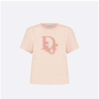 Christian Dior - 【大人もOK】DIOR コットンジャージーTシャツ