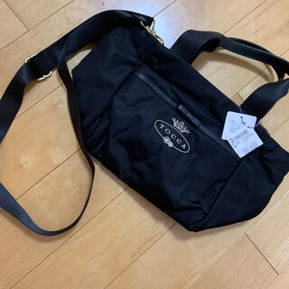 TOCCA - トッカ tocca 黒 バッグ 新品