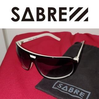 セイバー(SABRE)の♡ お買い得 ♡ sabre セイバー fuzz サングラス(サングラス/メガネ)