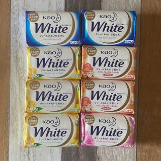 花王 - Kao White クリームみたいな石けん