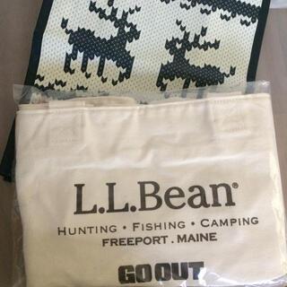L.L.Bean - トート  セット