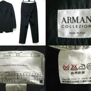 アルマーニ コレツィオーニ(ARMANI COLLEZIONI)のアルマーニコレッツォーニ シングルスーツ(セットアップ)