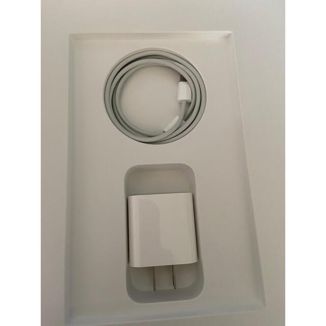 Apple(アップル)の(美品)iPad Pro 第3世代 12.9インチ 256GB スマホ/家電/カメラのPC/タブレット(タブレット)の商品写真
