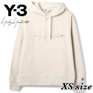 Y-3 - 【新品】Y-3 SIGNATURE HOODIE ワイスリー パーカー XS