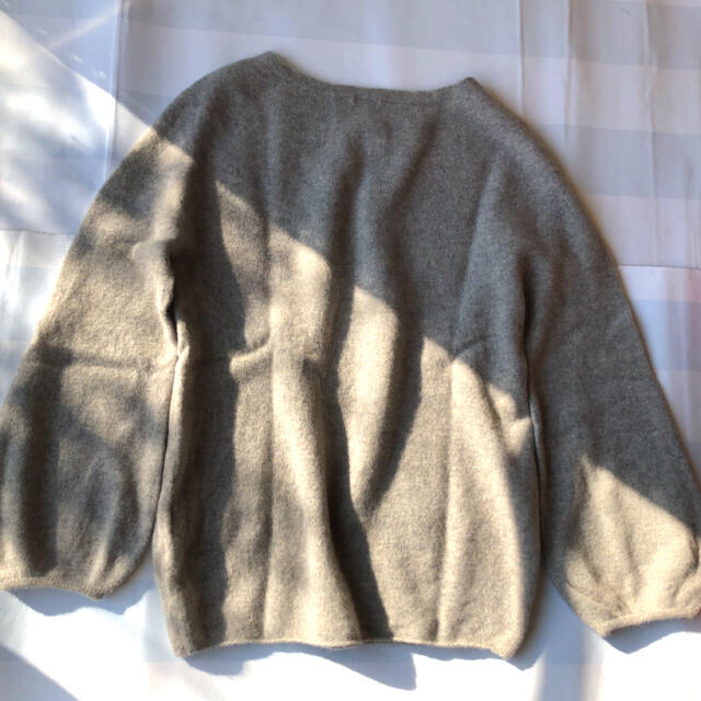 IENA(イエナ)のnatural06 様 専用です レディースのトップス(ニット/セーター)の商品写真