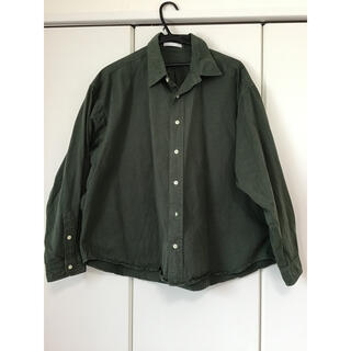 スピンズ(SPINNS)のSPINNS ビッグシャツ(シャツ/ブラウス(長袖/七分))