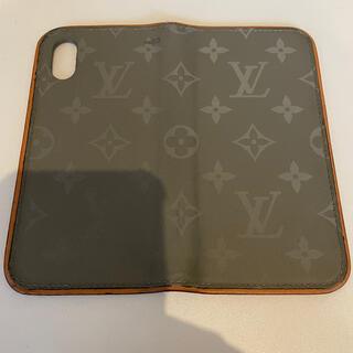 ルイヴィトン(LOUIS VUITTON)のLOUIS VUITTON iPhone Xケース(iPhoneケース)