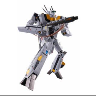 マクロス(macros)のDX超合金 初回限定版VF-1S バルキリー ロイフォッカー スペシャル(アニメ/ゲーム)