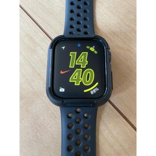 Apple Watch - Applewatch5 Nike GPSモデル 美品