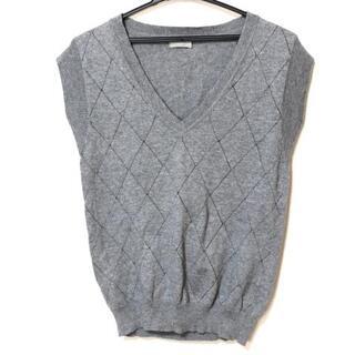 マーガレットハウエル(MARGARET HOWELL)のマーガレットハウエル セーター サイズ2 M(ニット/セーター)