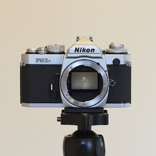 Nikon - Nikon FM3a