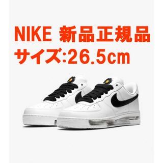NIKE - 26.5cm NIKE AIR FORCE 1 LOW Para-noise
