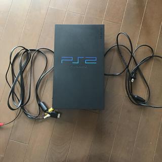 PlayStation2 - プレステ2 本体