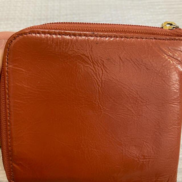 ATAO(アタオ)のATAO アタオ リモ ハーフ ルージュピンク レディースのファッション小物(財布)の商品写真