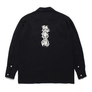 ワコマリア(WACKO MARIA)のワコマリア  50sシャツ 希少Sサイズ(シャツ)
