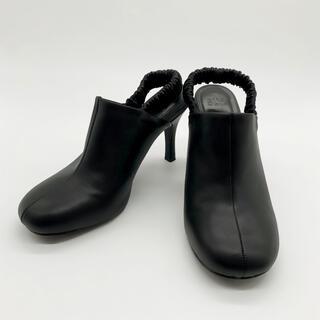 SLY - SLY スライ ブーティ ブーツ マウジーmoussy ザラ エモダ スナイデル