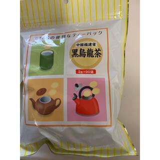 黒烏龍茶 ディーパック 90袋(茶)