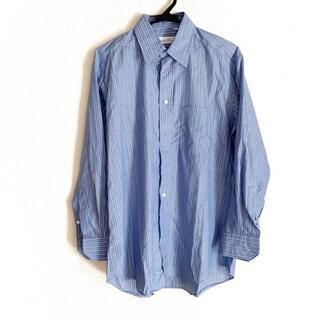 クリスチャンディオール(Christian Dior)のクリスチャンディオール 長袖シャツ 39 -(シャツ)