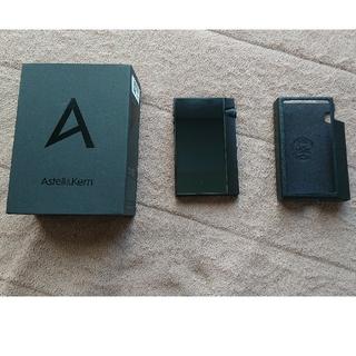 アイリバー(iriver)のAstell&Kern AK70 MKⅡ Noir Black(ポータブルプレーヤー)