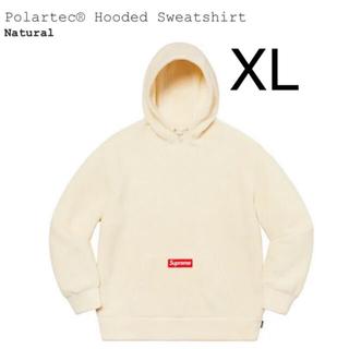 Supreme - Polartec® Hooded Sweatshirt XL
