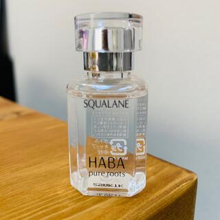 HABA - HABA ハーバー スクワランオイル15ml