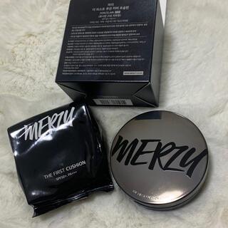 3ce - merzy クッションファンデ CO1
