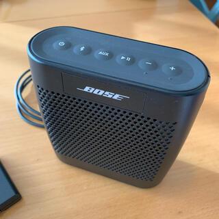BOSE - Bose SoundLink Color