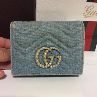 Gucci - 格安 早い者勝ち 確実正規品 GUCCI グッチ 財布 長財布 バッグ