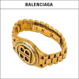 Balenciaga - バレンシアガ TIME ブレスレット