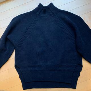 ズッカ(ZUCCa)のセーター(ニット/セーター)